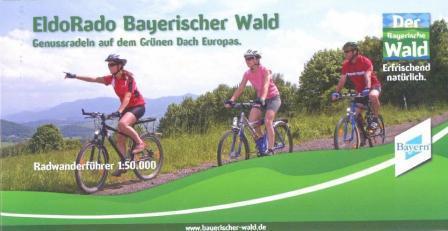 EldoRado Bayerischer Wald. Foto: Tourismusverband Ostbayern.