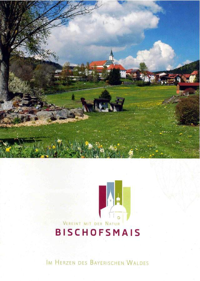 Gastgeberverzeichnis Bischofsmais. Foto: Tourist-Information Bischofsmais